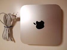 Apple Mac Mini Late 2012 2.3GHZ Quad Core i7 8GB RAM 960GB SSD
