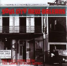 Various - Soul City New Orleans (OVP)