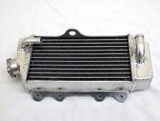 Aftermarket Oversized Radiator fit for 2002-2009 Yamaha YZ85 New 2 Row