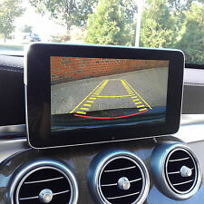 GLC x253 Comand Online Set telecamera retromarcia Mercedes-Benz Audio 20 Radio