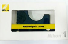Genuine Original Nikon 1 J1 J2 Casual Case Kit Protect Bag Cover Strab Blue