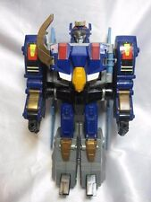 Very Rare Trans formers G1 Victory D-336 Deszaras Deathsaurus Takara from JAPAN