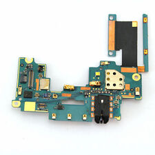 Sim Card Tray Main Motherboard Flex Cable Replacement Parts For HTC One M7