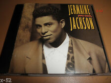 JERMAINE JACKSON solo CD YOU SAID babyface TLC duet WORD TO THE BADD t-boz