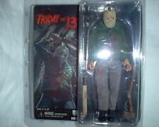 Freddy Krüger A Nightmare on Elm Street-Figur mit Zubehör,ca.20cm, Neu,OVP,RAR