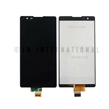 LG X Power X3 K210 K450 US610 LS755 LCD Touch Screen Digitizer Assembly Black