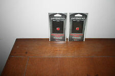 Droid X2 Display Protectors 3 Pack NIP