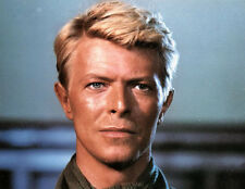 David Bowie ‏ 10x 8 UNSIGNED photo - P157 - Merry Christmas Mr. Lawrence