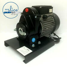 Reber 1HP Electric Motor Only - Suits #5 Tomato or #22 Meat Mincing Attachmen