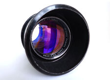 NIKON NIKKOR Q 135mm 2.8 -1971 - AI CONVERTED - LOVELY!