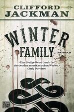 Winter Family von Clifford Jackman (2016, Taschenbuch)
