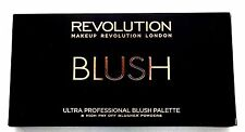 Makeup Revolution Ultra Blush tavolozza HOT SPICE