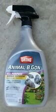ORTHO ANIMAL REPELLENT 24 OZ SPRAY