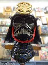 Star Wars Samurai Darth Vader 1/1 scale Helmet Life Size Statue Takeya Takayuki