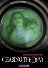 Chasing the Devil - A Film by Mark Haber (DVD, 2016)