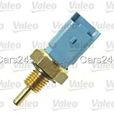 Engine Coolant Temperature Sensor VALEO Fits FIAT PEUGEOT 106 II 1.1-2.0L 1993-