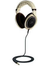 Sennheiser HD 598 Audiophile Headphones Natural Spatial Sound Experience