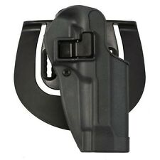 New Blackhawk SERPA Sportster Belt Holster Colt Gov't 1911 Right Gray 413503BK-R