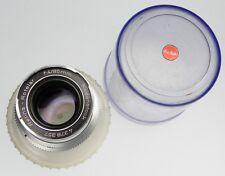 Rodenstock 85mm f4 Rotelar DKL mount   #4378357