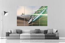 Star Wars Millenium Falcon Wall Poster Grand format A0  Print 02