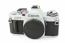 CLASSIC CANON AV-1 35mm SLR Film Camera Body. (Body No. 149962).