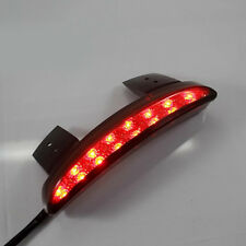 1 pc Motorcycle Motorbike Universal Stop Brake License Plate Rear Tail Light LED
