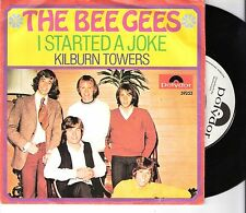 BEE GEES - I started a joke                               ***Promo***