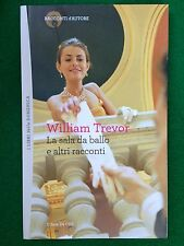 William TREVOR - LA SALA DA BALLO , Racconti d'Autore 58 - il Sole 24 ore (2012)