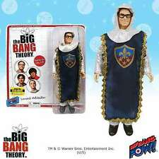 "SDCC 2014 EE Exclusive: The Big Bang Theory 8"" RENAISSANCE LEONARD KNIGHT Figure"