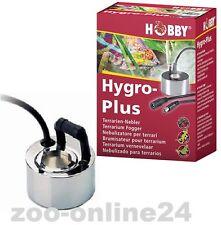 Hobby Hygro-Plus  Vernebler, Ultraschall Nebelgenerator