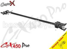 CopterX CX450PRO-02-14T V4 Complete Torque Tube Tail Conversion Set Align T-rex