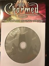 Charmed - Season 7, Disc 3 REPLACEMENT DISC (not full season)
