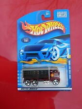 Hot Wheels Ford Stake Bed Truck 2000 Collector No. 191 Fatcat Moving Company