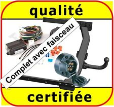 ATTELAGE remorque Ford Kuga 2008-2012 + faisceau 7 broches complet / neuf
