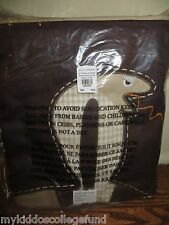 Pottery Barn Kids Cobra snake anywhere chair slip cover matches chandeler brown