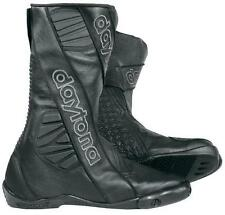 new DAYTONA Motorcycle Boots boots Security Evo G3 Size uk 9 Racing boots