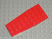 LEGO Red wing ref 2413 / set 7214 6543 6562 8856 4793 4788 ...etc