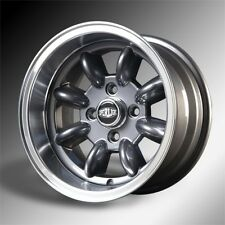 13x7 Deep dish JBW Minilights wheels set of 4