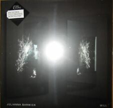 Vinyl LP NEU + OVP Julianna Barwick ‎– Will Electronic New Age Enya Ambient