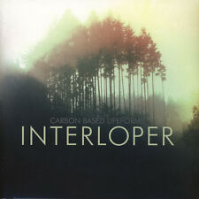 Carbon Based Lifeforms - Interloper (Vinyl 2LP - 2016 - EU - Original)