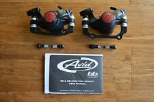 Avid BB5 Disc Brake Front & Rear caliper Set 2PC ---- NEW