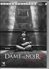 DVD ZONE 2--LA DAME EN NOIR 2 - L'ANGE DE LA MORT--HARPER/FOX/IRVINE