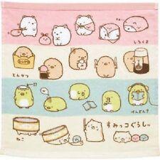 San-X Sumikko Gurashi Face Towel H340 × W340mm CM41201 25c48