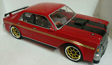 1:10 RC Nitro EXCRC Petrol Engine Track Red Ford Falcon XY GTHO On Road Car