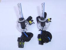 H27 881 HID Xenon Replacement Bulbs 6000K - H27 Xenon HID Bulbs