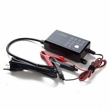 6V 12V 2/4/6A  Smart Motorcycle Car Battery Charger Lead Acid Battery Charger