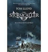 The Stormcaller: The Twilight Reign: Book 1: Book One of the Twilight Reign, By