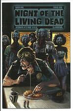 NIGHT OF THE LIVING DEAD # 12 (AVATAR PRESS, DAVID HINE, WRAP CVR, OCT 2013) NM