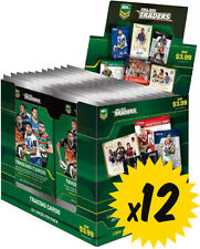 NRL 2013 RUGBY LEAGUE - Traders Trading Cards Box ~ Sealed Case (12ct) #NEW