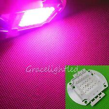 30W Multiband 7-band Full Spectrum High Power LED Plant Grow Light 380nm-730nm